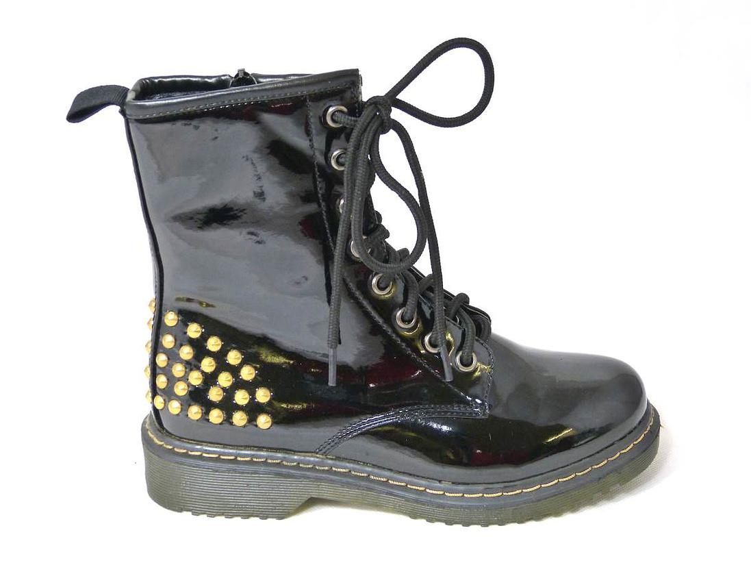 ankle boots buckle shoes