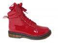 AB196003 Red Patent