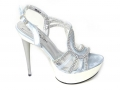 AB235-5 Silver