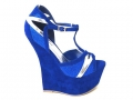 AB13008A-5 Blue