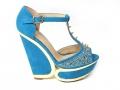AB9867-01 Blue